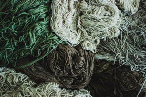 gefärbte Wolle online kaufen