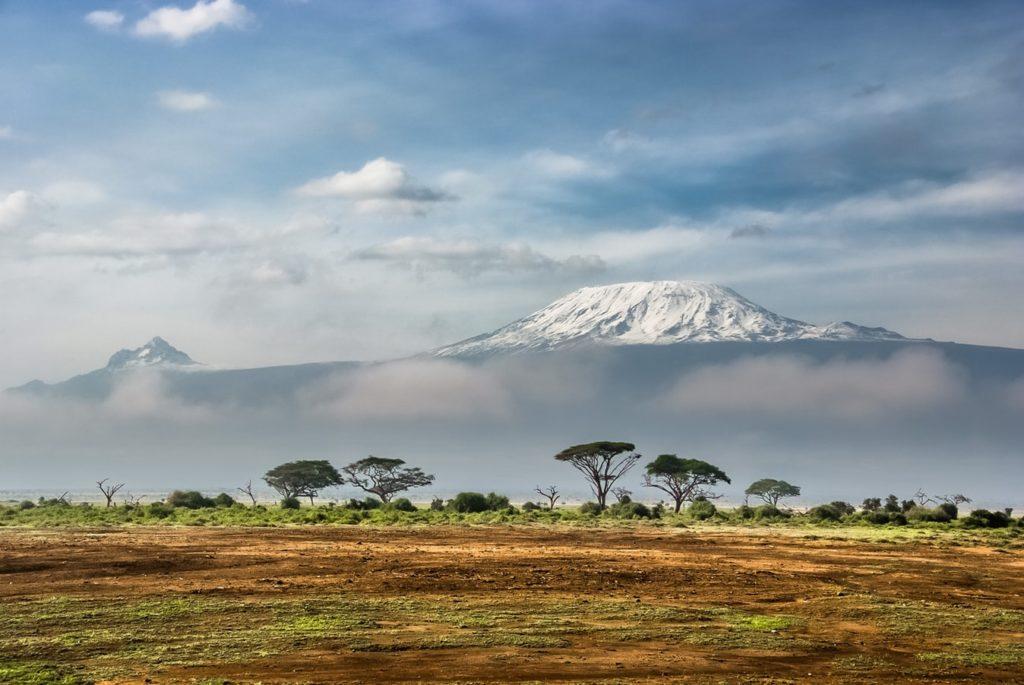 Kenia Reisen mit Safari